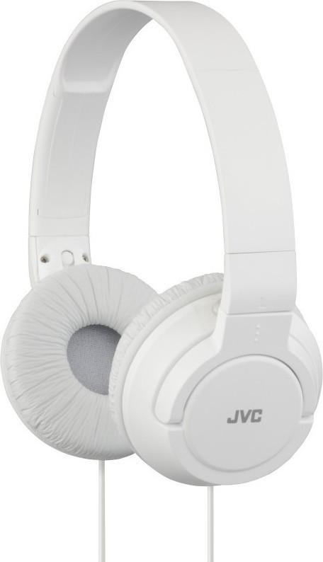 JVC HA-S180-W Headphones White
