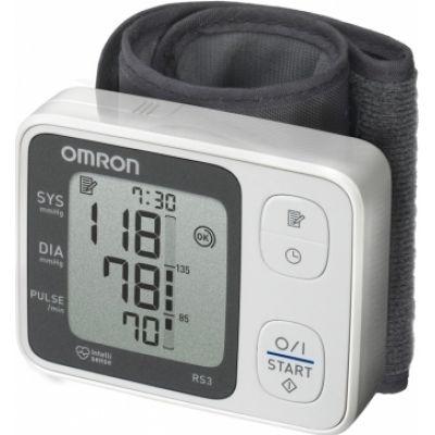 Omron RS3 Πιεσόμετρο Καρπού