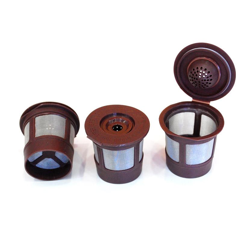Επαναχρησιμοποιούμενα φίλτρα για καφέ ή ροφήματα για Keurig - OEM 18996