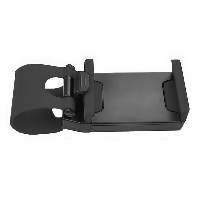 Βάση στήριξης κινητού στο τιμόνι του αυτοκινήτου - Μαύρο - OEM 23890