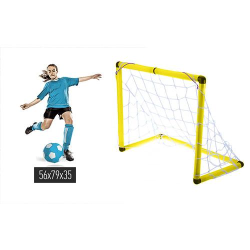 Παιδικό τέρμα ποδοσφαίρου (56x79x35cm) - OEM 24169