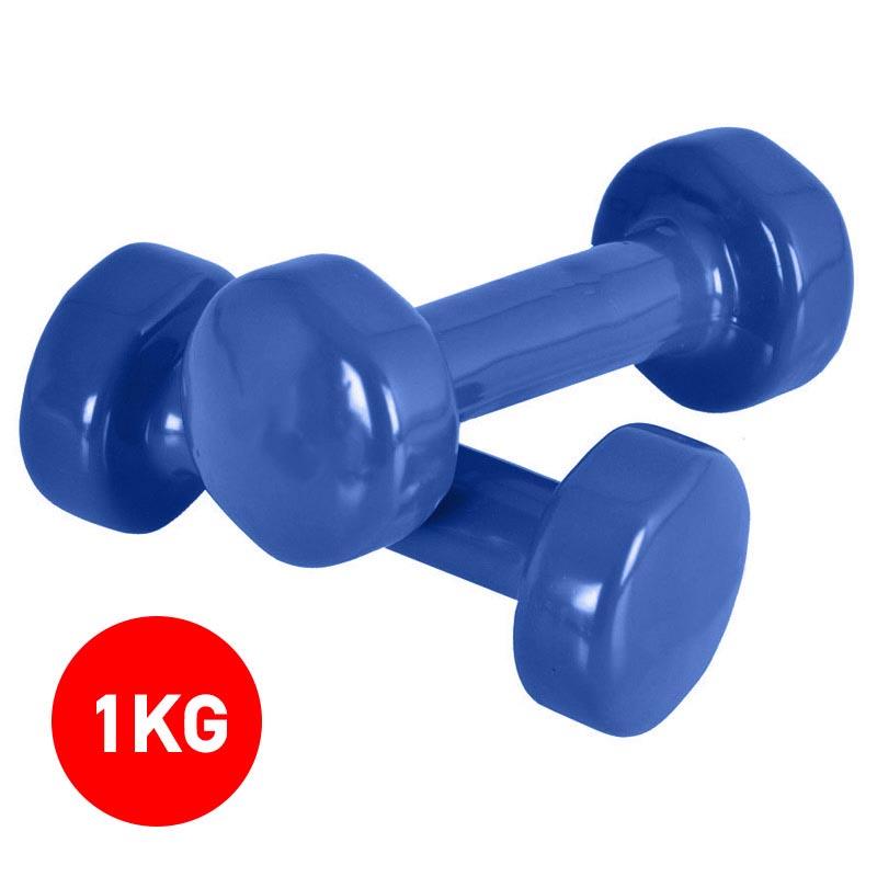 Αντιολισθητικό βαράκι βινυλίου - 1kg - Μπλε - 1252 5960