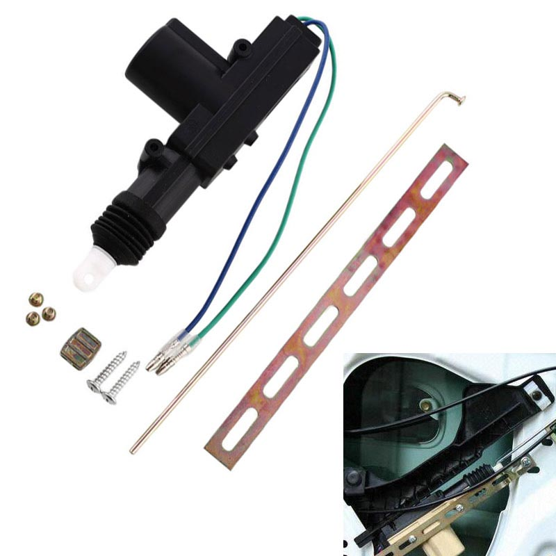 Σύστημα κεντρικού κλειδώματος αυτοκινήτου - ΟΕΜ Central door lock System 25015