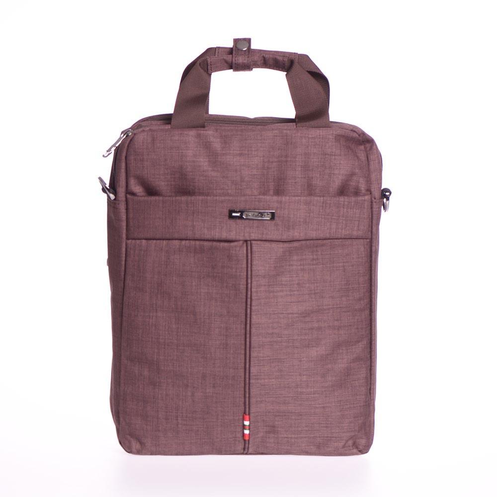 """Τσάντα για laptop έως 14"""" - Καφέ - Yaduoli - 1292 35663"""