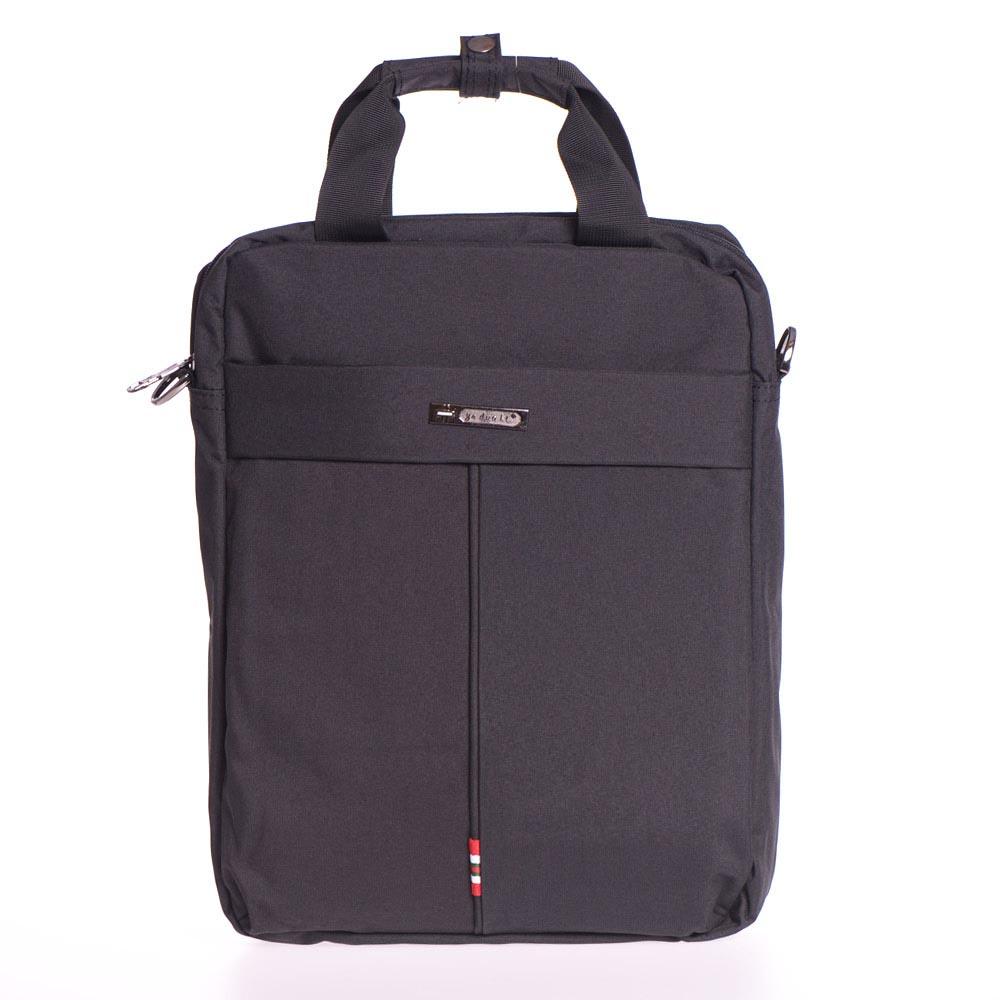 """Τσάντα για laptop έως 14"""" - Μαύρο - Yaduoli - 1252 35666"""