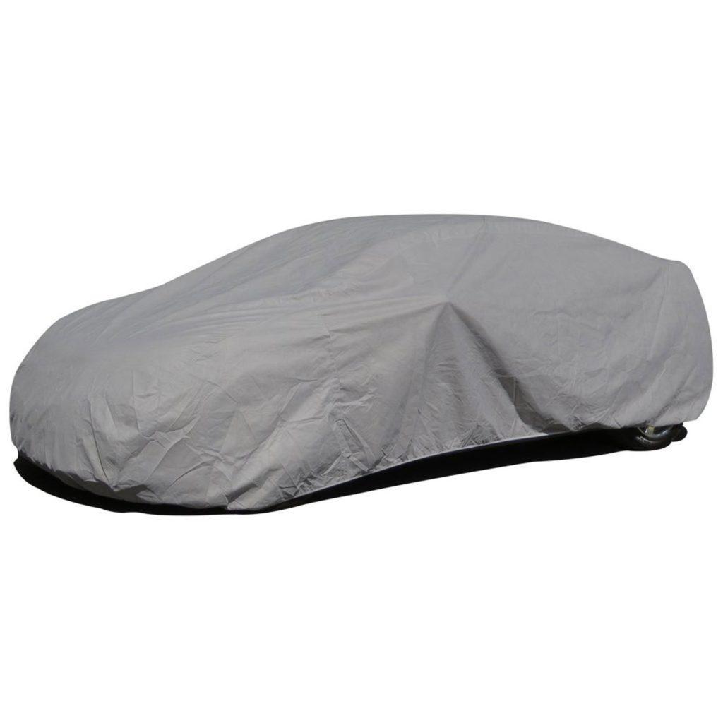 Αδιάβροχη κουκούλα αυτοκινήτου - S - 1252 35680
