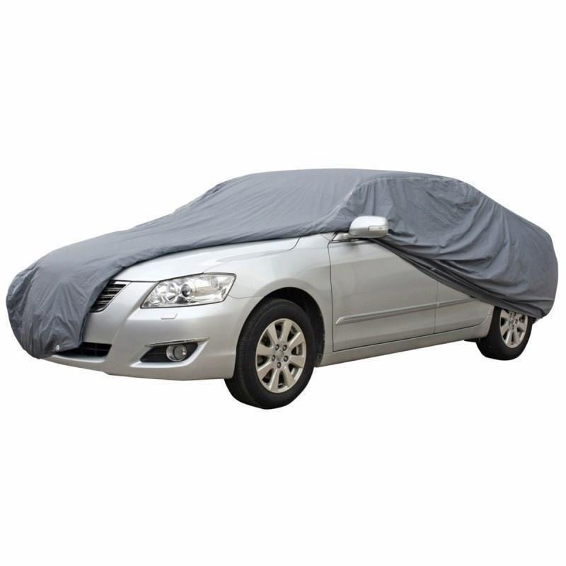 Αδιάβροχη κουκούλα αυτοκινήτου - M - 1252 35681