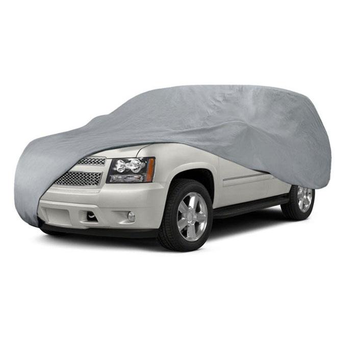 Αδιάβροχη κουκούλα αυτοκινήτου - XL - 1252 35683
