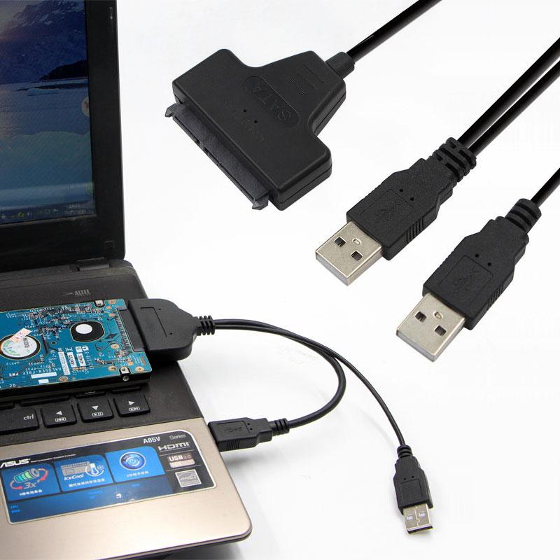 """Καλώδιο USB 2.0 to SATA 2.5"""" - ΟΕΜ 51119"""