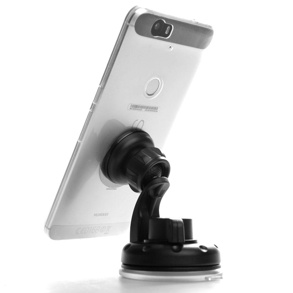 Βάση στήριξης κινητού με βεντούζα και μαγνήτη - OEM 51240
