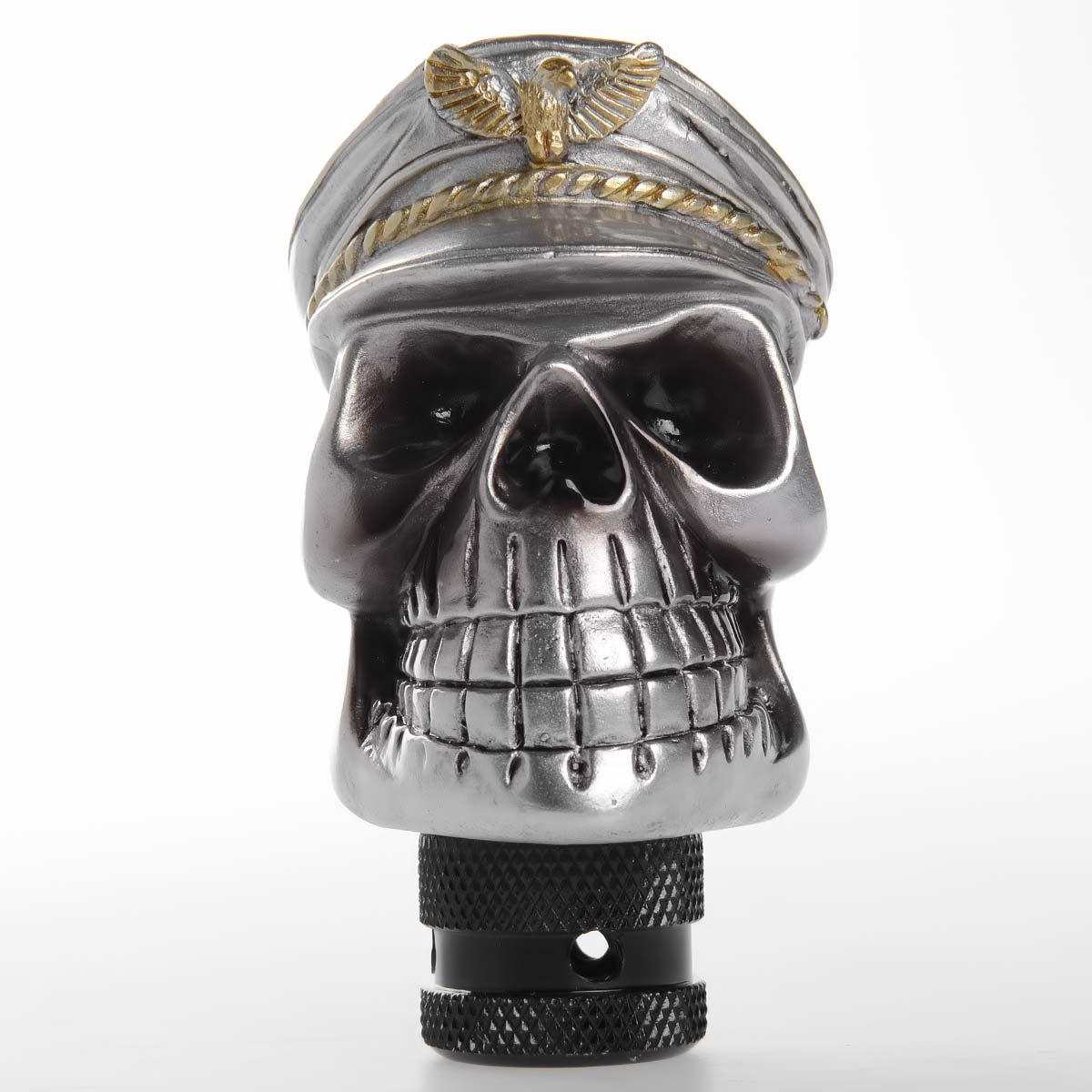 Λεβιές ταχυτήτων για τη διακόσμηση του αυτοκινήτου Navy Skull - OEM 51469