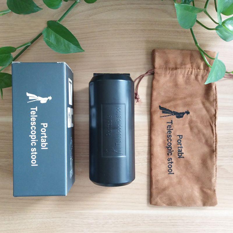 Φορητό αναδιπλούμενο σκαμπώ τσέπης Stand-Up - OEM 52130