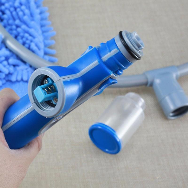 Σύστημα καθαρισμού κατοικίδιων 360o - πλυντήριο σκύλων Woof Washer - As seen On TV 52132