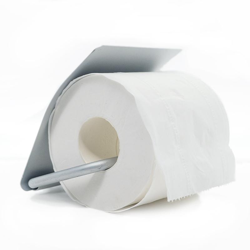 Βάση τοίχου με καπάκι για χαρτί υγείας - OEM 52192