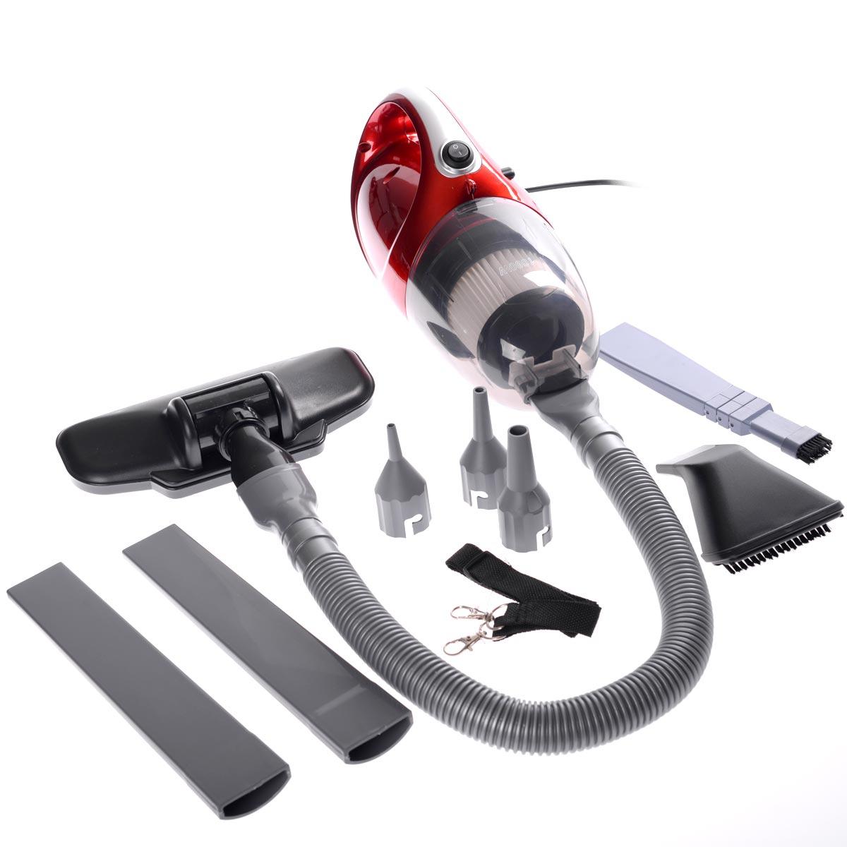 Ηλεκτρικό σκουπάκι με κάδο 1000W - JK-8 - OEM 52207