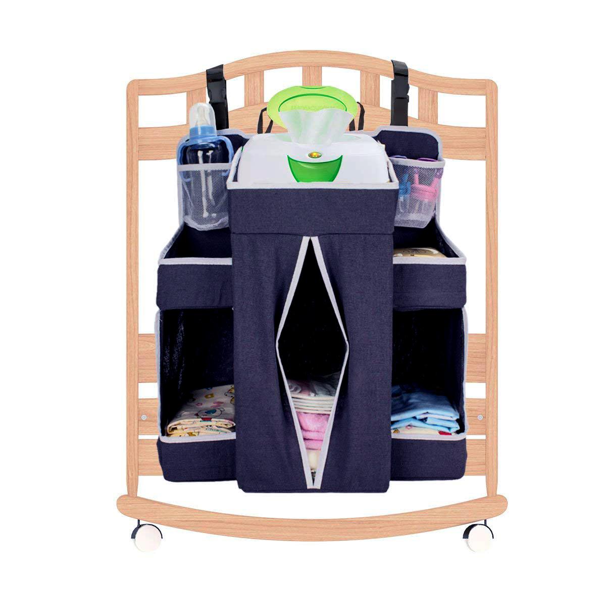Θήκη οργάνωσης και αποθήκευσης βρεφικών προϊόντων - OEM 52444
