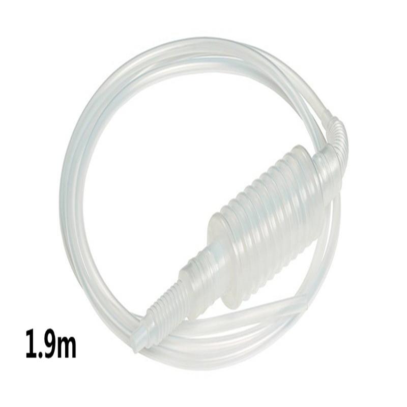 Χειροκίνητη αντλία μεταφοράς καυσίμων - υγρών – 1.9m - OEM 52502