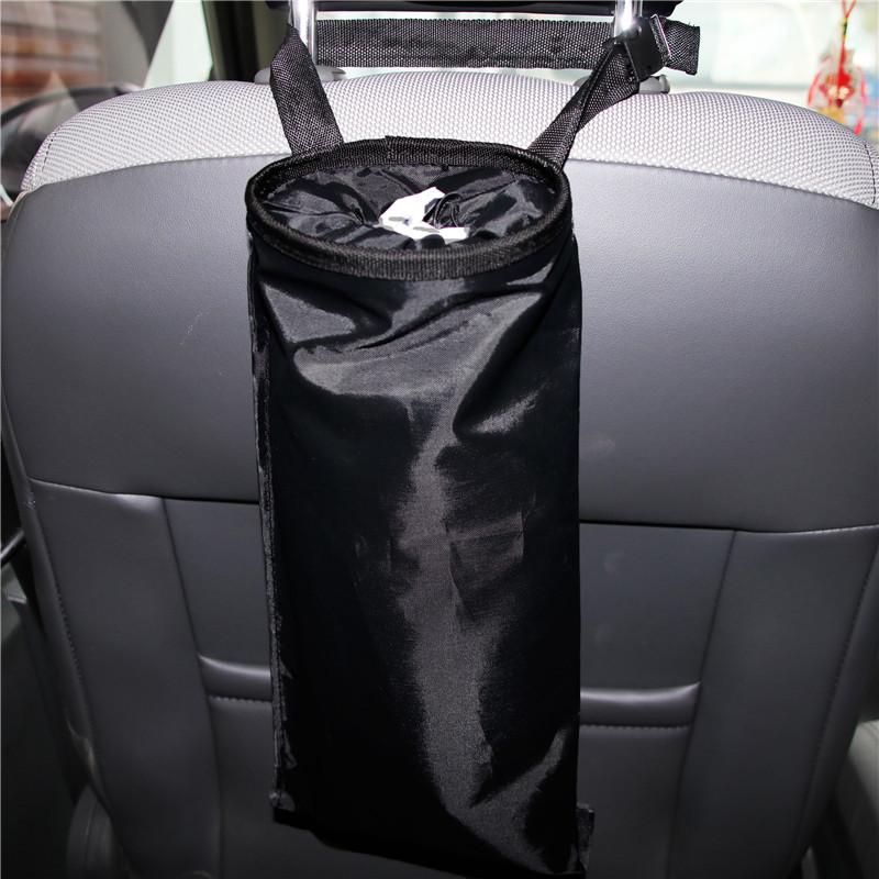 Αδιάβροχος κάδος απορριμάτων για το αυτοκίνητο - OEM 52504