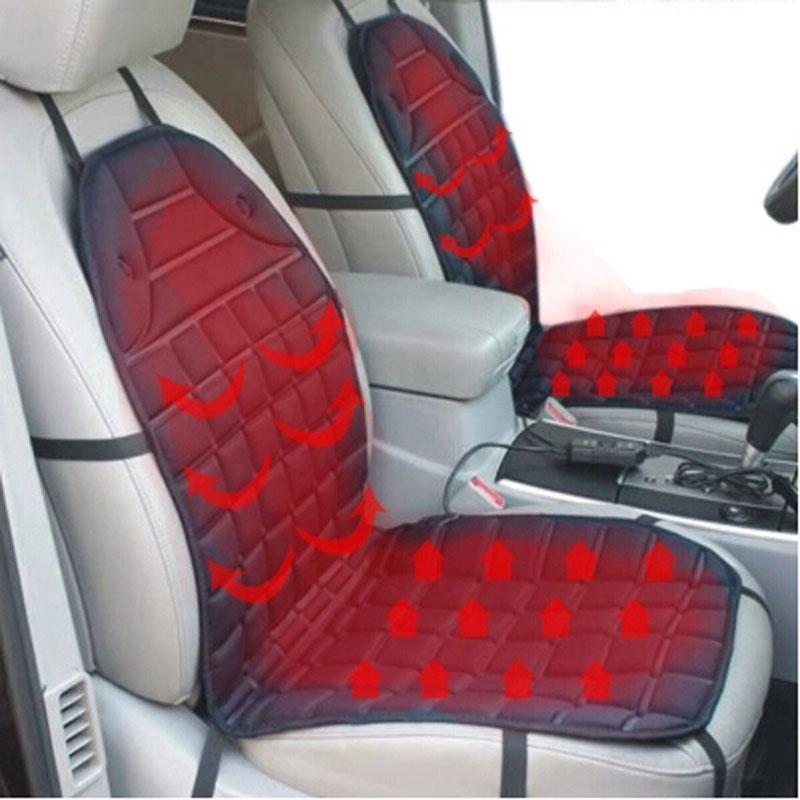Θερμαινόμενο κάλυμμα για το κάθισμα του αυτοκινήτου - OEM 52509