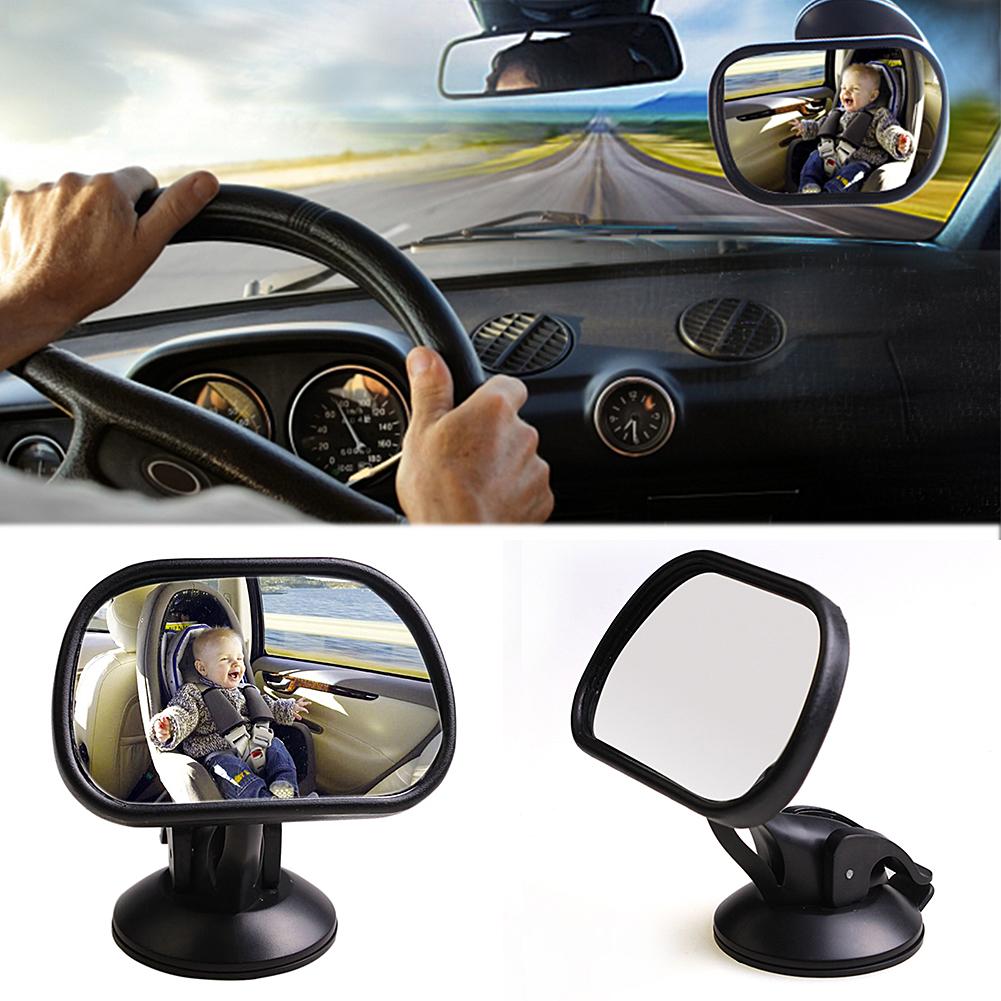 Καθρέφτης για τον έλεγχο του μωρού στο πίσω κάθισμα του αυτοκινήτου - OEM 52516
