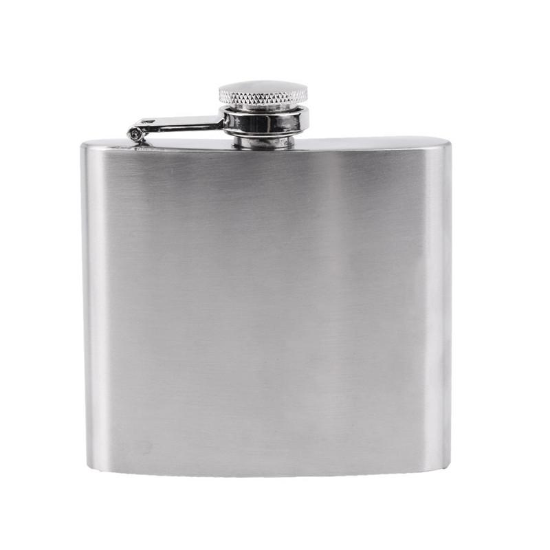 Ανοξείδωτο φλασκί ποτού 150ml - ΟΕΜ 52528