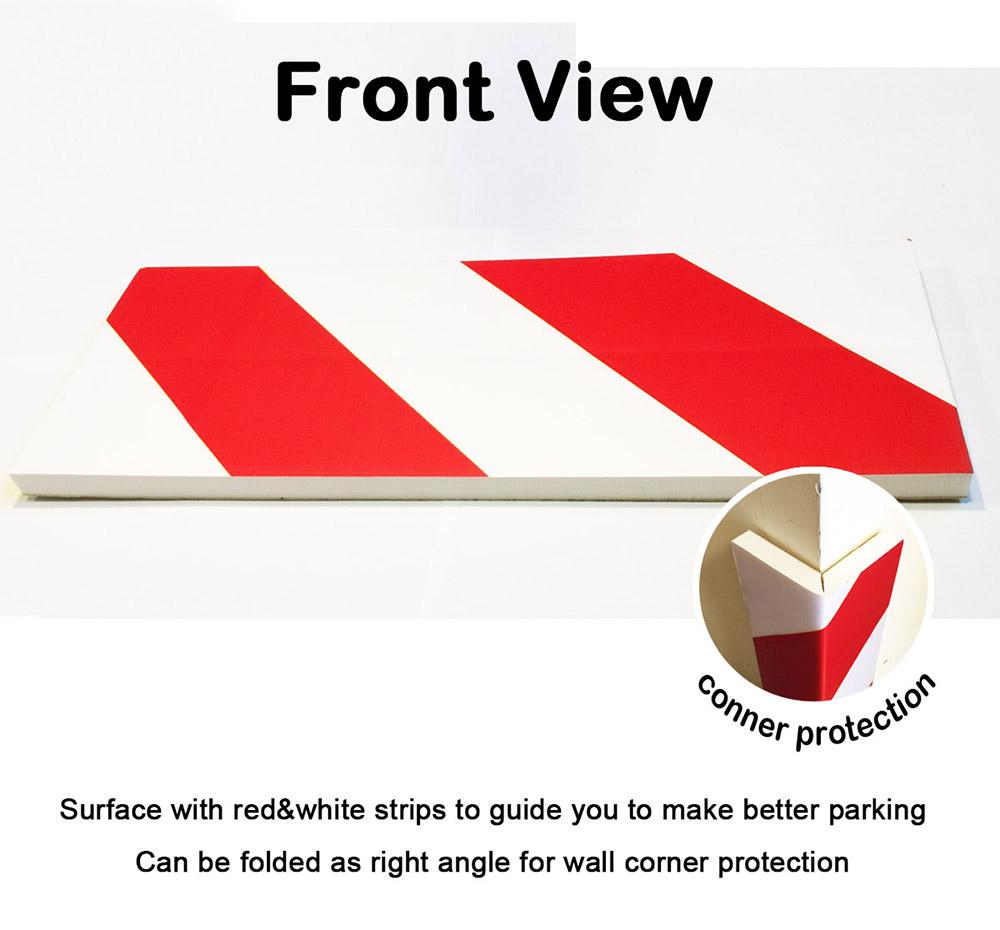 Προστατευτικό αυτοκόλλητο τοίχου για πόρτες αυτοκινήτου - OEM 52566