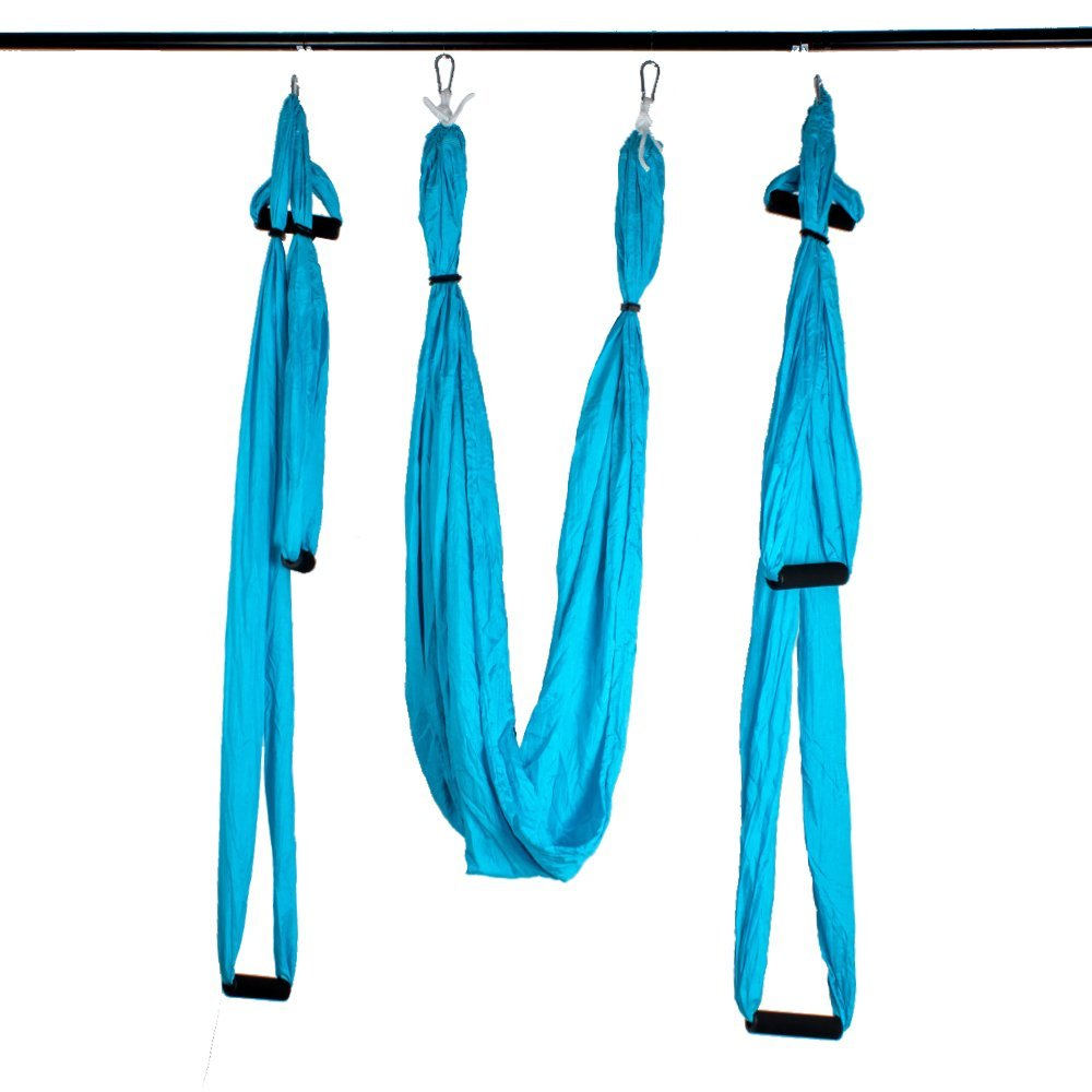Aerial swing με λαβές για yoga και pilates - OEM 52672