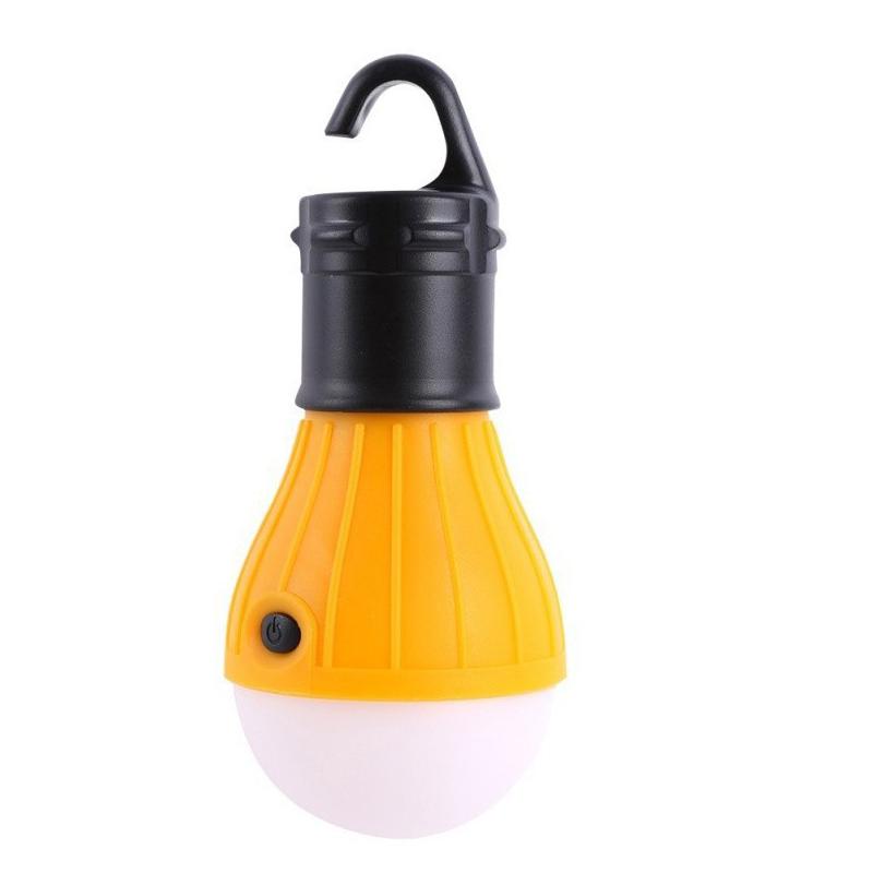 Λαμπτήρας LED σκηνής με γατζάκι - Κίτρινο - OEM 53090