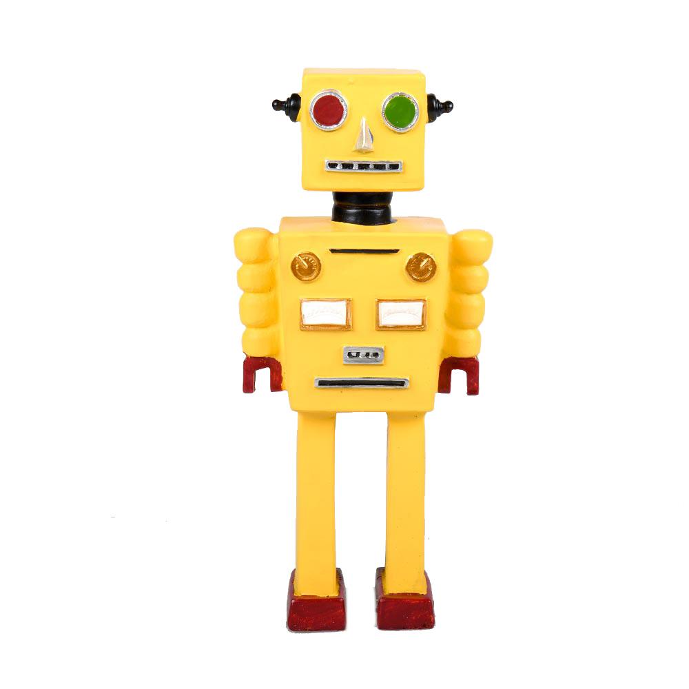 Vintage Διακοσμητικό - Ρομπότ - OEM 53795