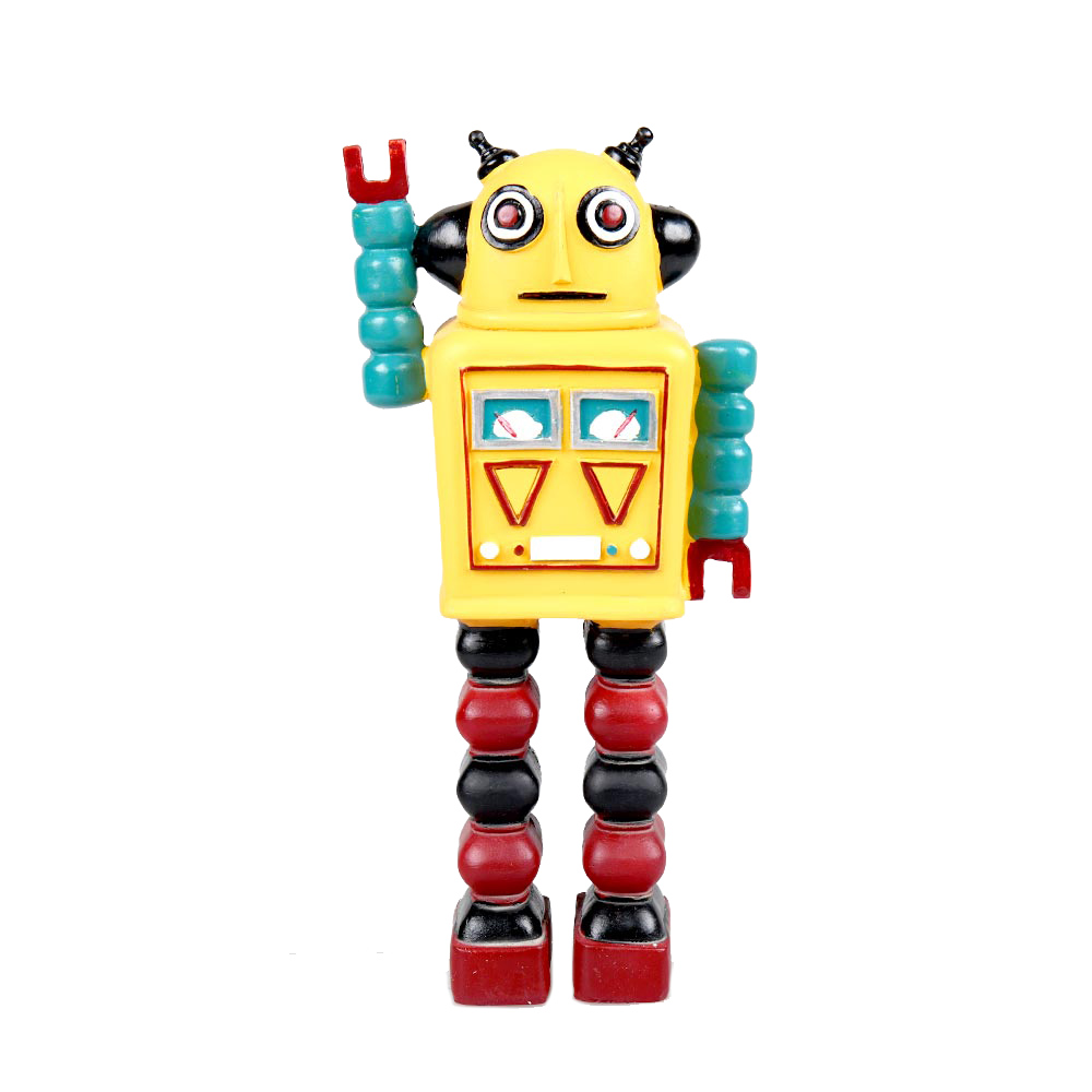 Vintage  Διακοσμητικό - Ρομπότ - OEM 53797