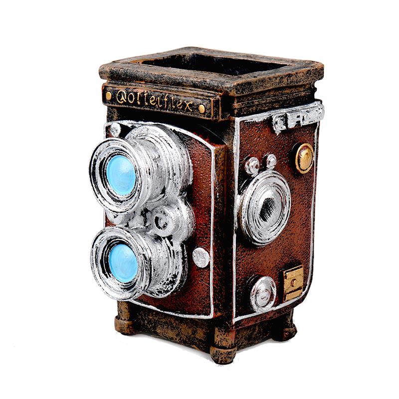 Vintage Διακοσμητικό - Φωτογραφική Μηχανή - OEM 53847