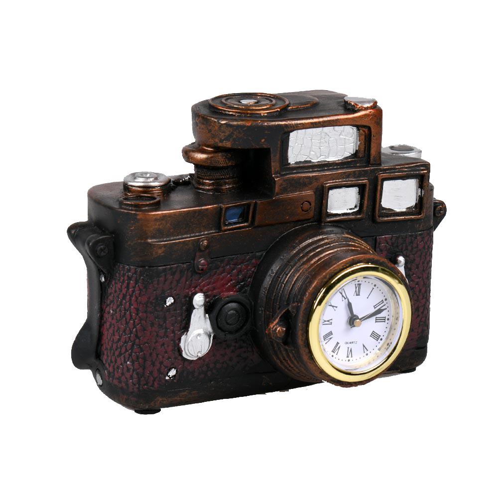 Διακοσμητικό Και Κουμπαράς - Φωτογραφική Μηχανή - ΟΕΜ 1252 34822