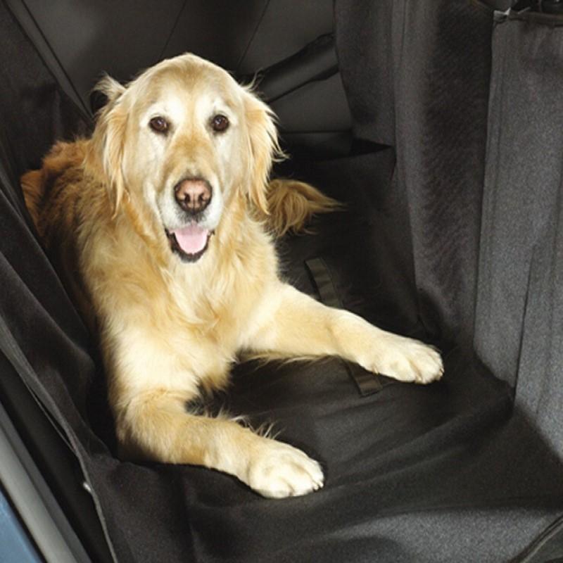 Προστατευτικό κάλυμμα καθισμάτων αυτοκινήτου για τα κατοικίδια 142x142 cm - OEM 53965