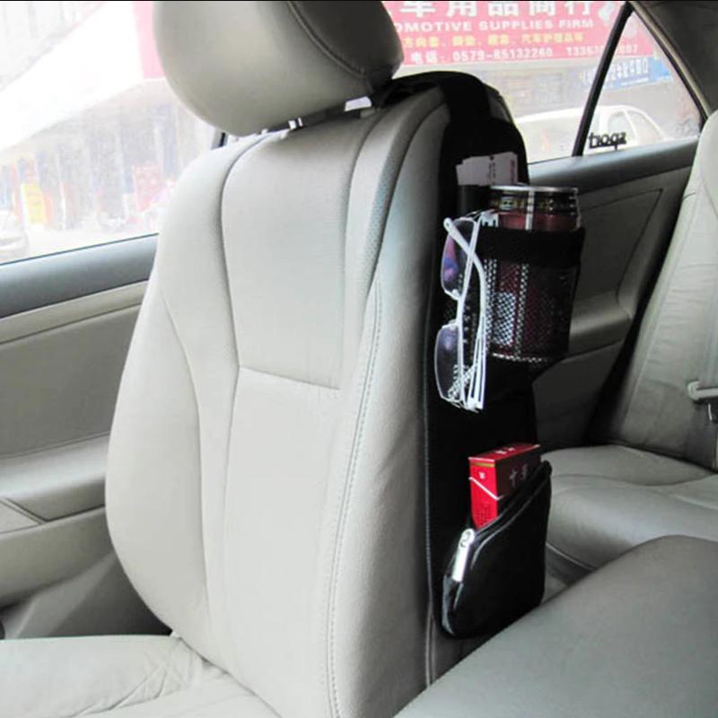Θήκη οργάνωσης για το κάθισμα του αυτοκινήτου -  34958