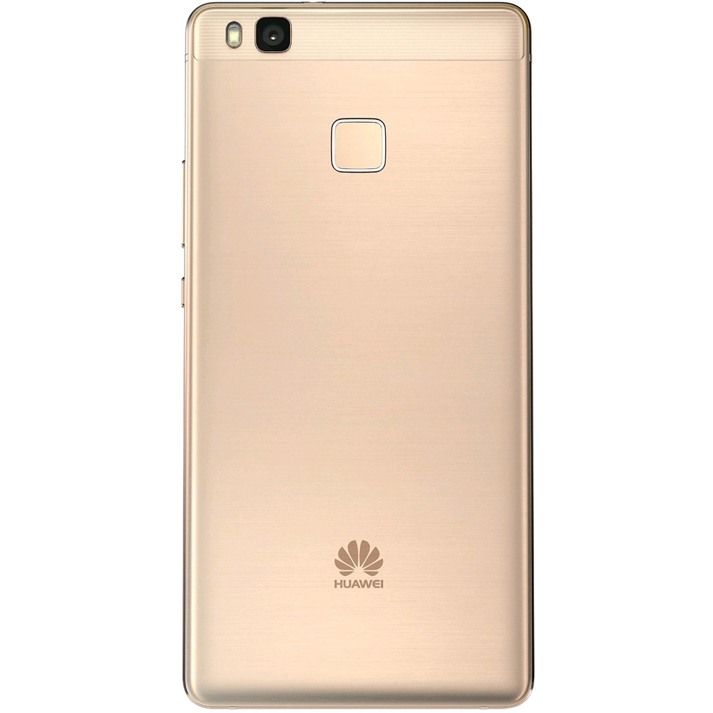 Huawei P9 Lite 4G 3GB RAM 16GB Gold EU (Δώρο Tempered Glass + Θήκη)