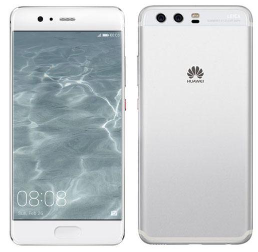 Huawei P10 4G 64GB Mystic Silver EU