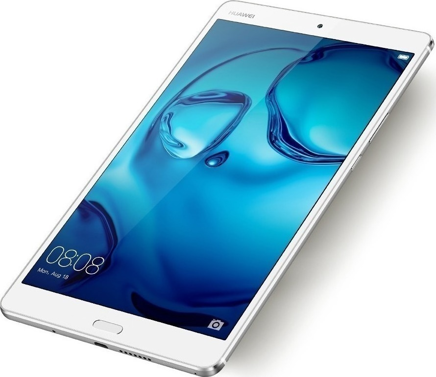 "Huawei MediaPad M3 4G 8.4"" 32GB Silver EU"