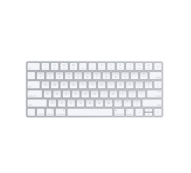 Apple Magic Keyboard MLA22 English