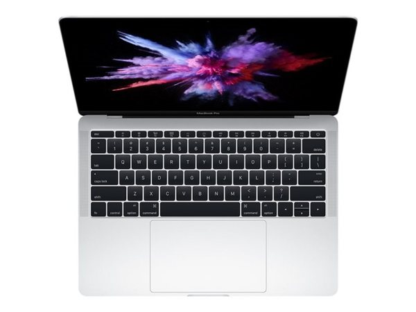 "Apple MacBook Pro MLUQ2B 13,3"" 2.0GHz i5/8GB/256GB Silver UK (Inter. Keyboard) (Αγγλικός Φορτιστής + Αντάπτορας)"