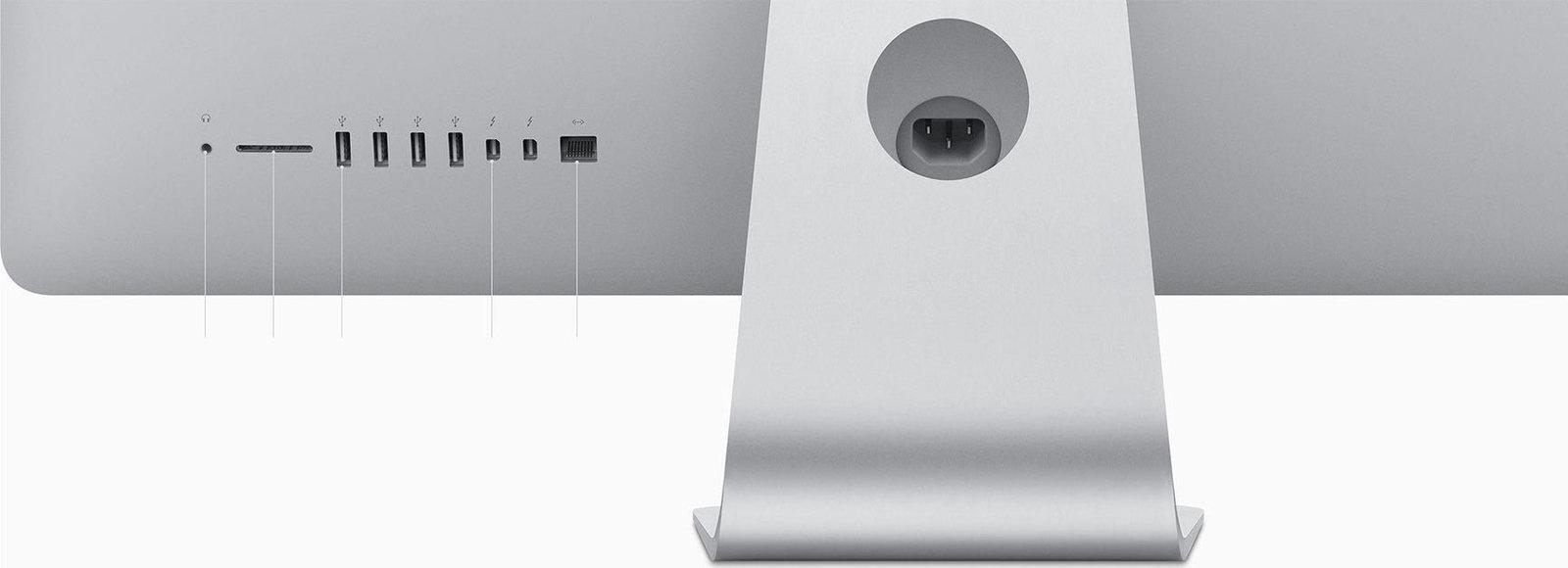 Apple iMac MK142 21.5'' 1,6GHz i5/8GB/1TB EU
