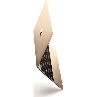 """Apple MacBook MMGM2B/A 12"""" 1.2GHz M5/8GB/512GB Rose Gold EU (Αγγλικός Φορτιστής + Αντάπτορας)"""