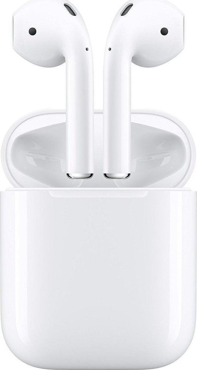 Apple AirPods MMEF2 White