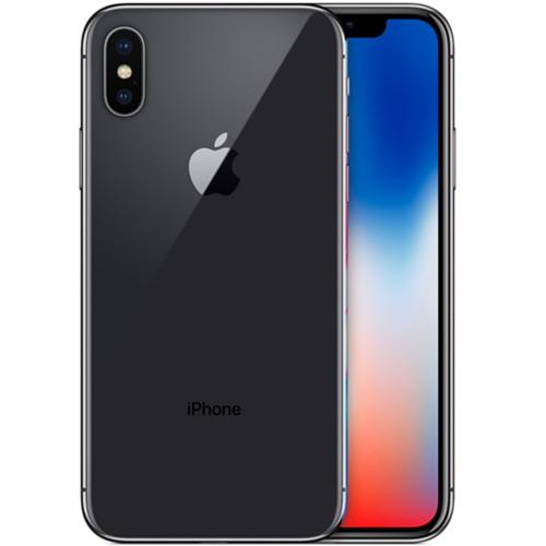 Apple iPhone X 64GB Space Grey EU (Δώρο Tempered Glass + Θήκη) Πληρωμή έως 24 δόσεις