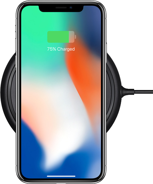 Apple iPhone X 64GB Silver EU Πληρωμή έως 12 δόσεις