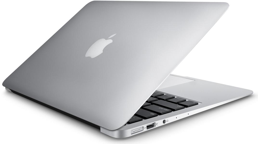 Apple MacBook Air MQD32 13.3'' 1.8GHz i5/8GB/128GB Silver English Keyboard Με Αντάπτορα Πληρωμή έως 12 δόσεις