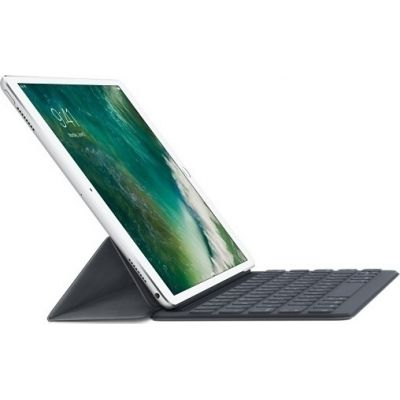 Apple Smart Keyboard iPad Pro 10.5'' English Πληρωμή έως 12 δόσεις