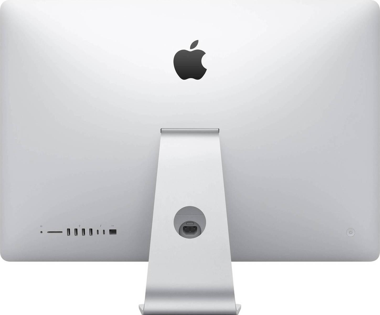 Apple iMac MMQA2 21.5'' 2.3GHz i5/8GB/1TB 2017 Silver English Keyboard Πληρωμή έως 12 δόσεις