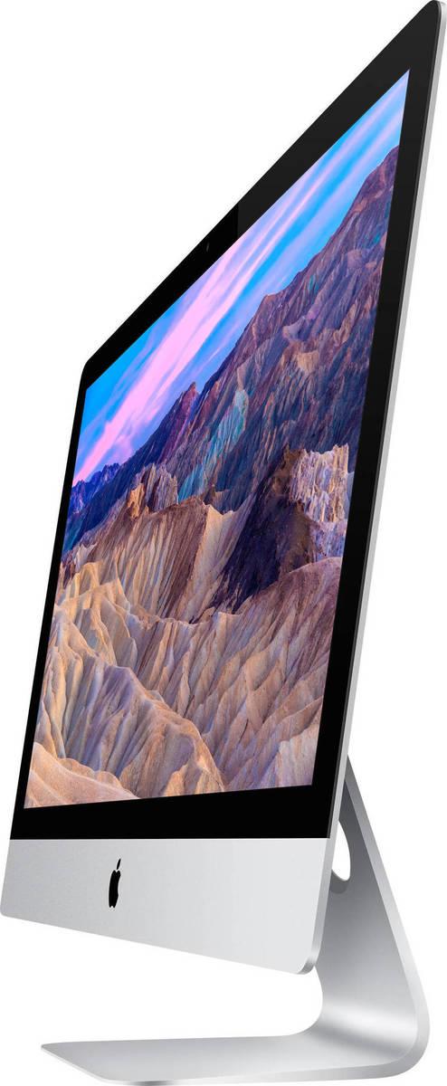 Apple iMac MNED2 27'' 3.8GHz i5/8GB/2TB 2017 5K Retina Silver English Keyboard Πληρωμή έως 12 δόσεις