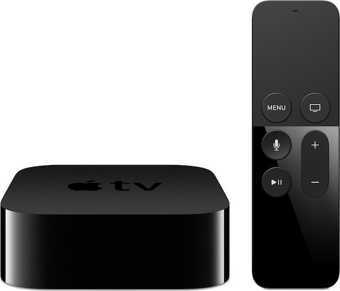 Apple TV 32GB 4th Generation Πληρωμή έως 12 δόσεις
