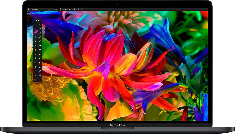 Apple MacBook Pro MPTT2 15.4'' 2.9GHz i7/16GB/512GB With Touch Bar Space Grey English Keyboard Με Αντάπτορα Πληρωμή έως 24 δόσεις